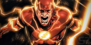 Flash Just Lost His Speed in The Most SHOCKING Way  Screen Rant