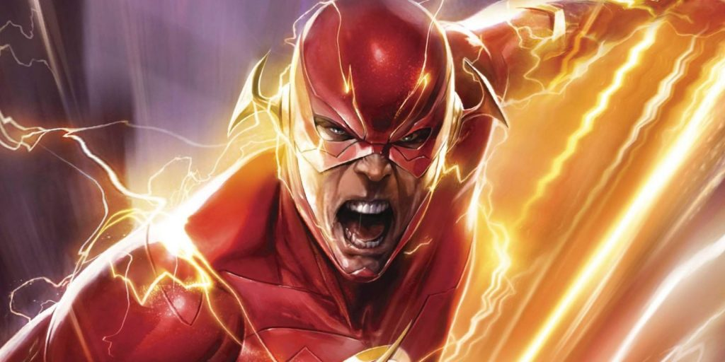 The Flash Just Lost His Best Speed Force Superpower  Screen Rant