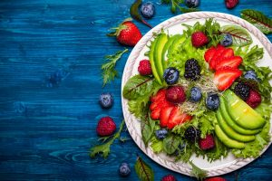 Healthy Food Choices—Choosing The Right Option