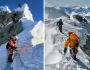 Mount Everest Bodies Used As Landmarks For Hikers