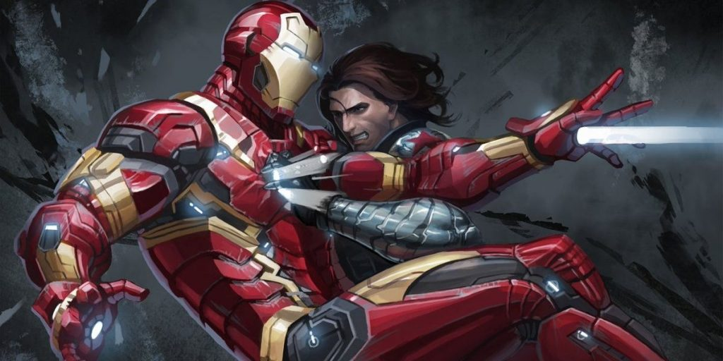 Iron Man Just Showcased a Strange Armor Attack - But It Isn't His Weirdest