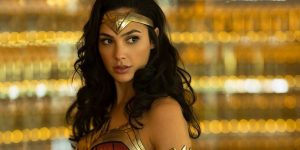 Wonder Woman 2 Release Date Pushed Back To June 2020