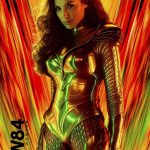 Wonder Woman 1984 trailer features glorious Golden Eagle armor with wings  SYKO  Share Your