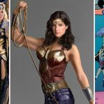 Facts About The Canceled Wonder Woman Movie  ScreenRant