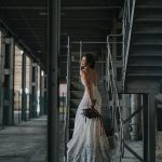 Most Beautiful Indoor Pre-Wedding Photography Locations in Singapore – Part 1  Wedding
