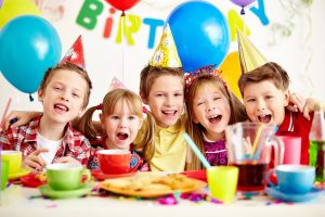 Celebrate your Child's Birthday at the Y!  Fry Family YMCA of Metro Chicago  Naperville, IL