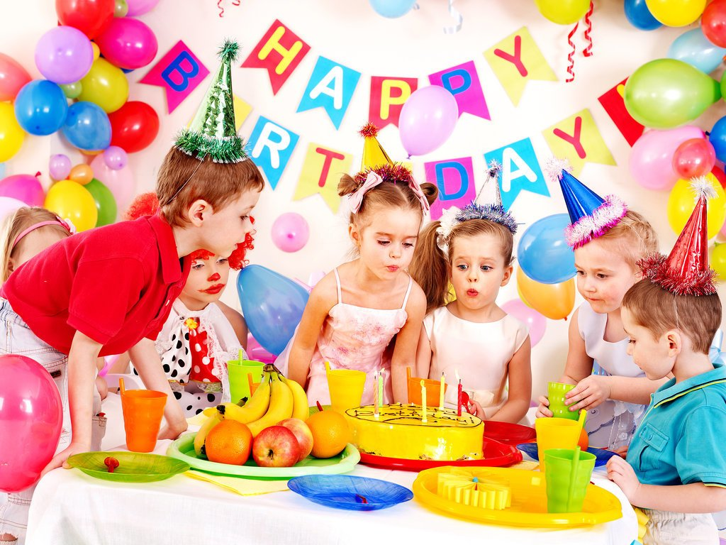 Four tips (from around the world) for taking a child's birthday party to the next level » The