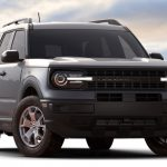 2021 Ford Bronco Sport pricing revealed, starts at $28,000  Autoblog