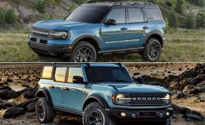 2021 Ford Bronco Sport: Release,Interior,Specs  Phil Long Ford Chapel Hills