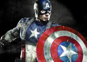 5 Graphic Novels for Kids Who Love 'Captain America'  Brightly