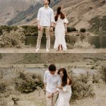 A casual pre-wedding shoot in Queenstown - Tinted Photography