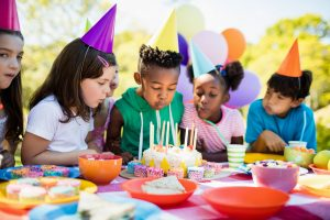 Will Your Child's Next Birthday Party Bust Your Budget?  The Motley Fool