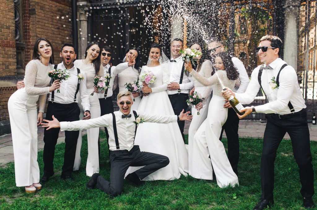 A Day to Remember: How to Hold a Gorgeous Christian Wedding Ceremony - Christian Webhost