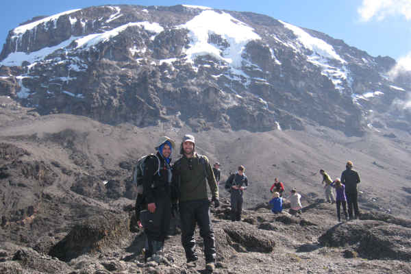 10 Things You Need To Know Before You Climb Mount Kilimanjaro