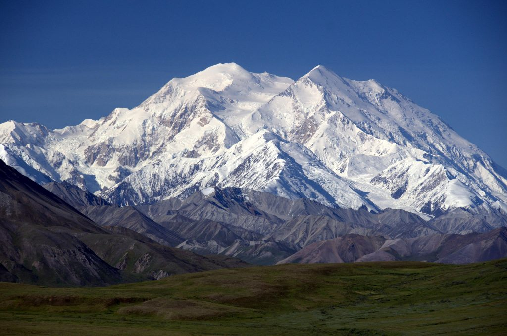 How Ohioans Are Reacting To Mt. McKinley Name Change  WVXU