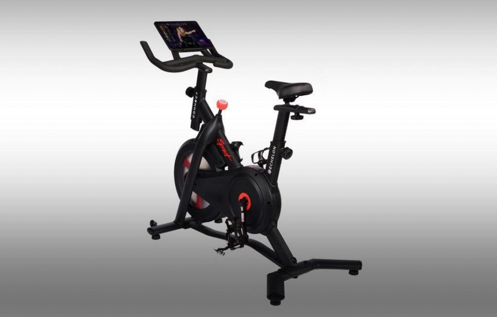 The Echelon Connect Sport spin bike is a bargain at 9 - CNET