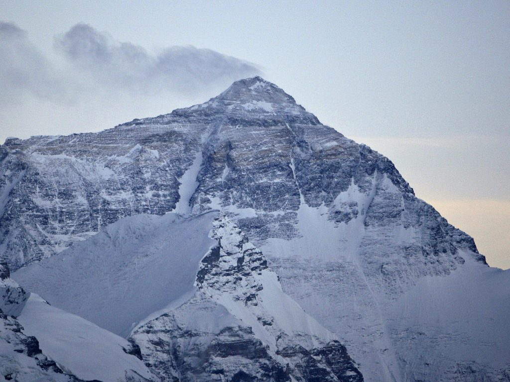 What it's like to climb Mount Everest without oxygen  The Independent