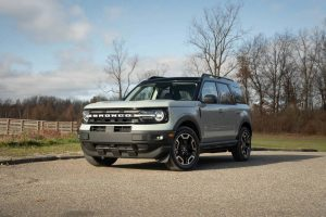 2021 Ford Bronco Sport Review: Who Ordered the Budget Land Rover?  News  Cars.com