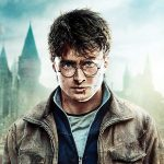 Harry Potter 7, the Deathly Hallows Part 2 Wallpapers for iPad & iPad2 (1024×1024 pixels