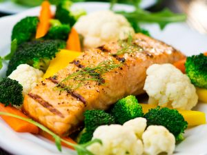 Three restaurants in Las Vegas that sell delicious and healthy food — My Healthy Dish