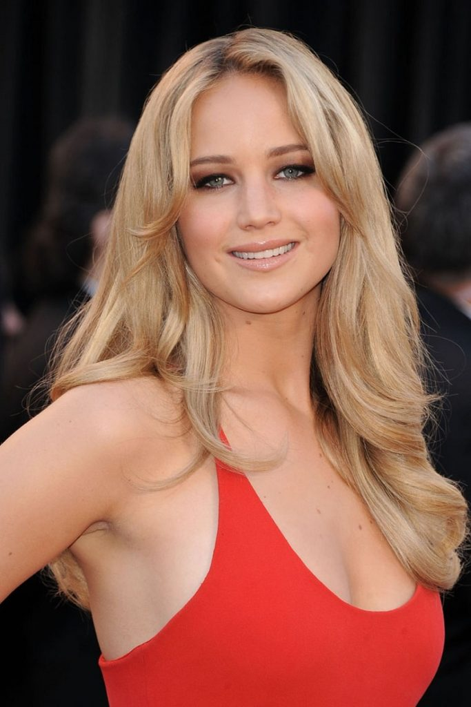 Jennifer Lawrence Photos And Biography - Style Arena