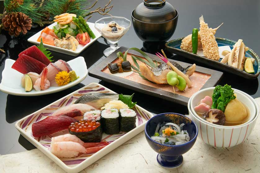 Japanese Food Glossary  JapanVisitor Japan Travel Guide