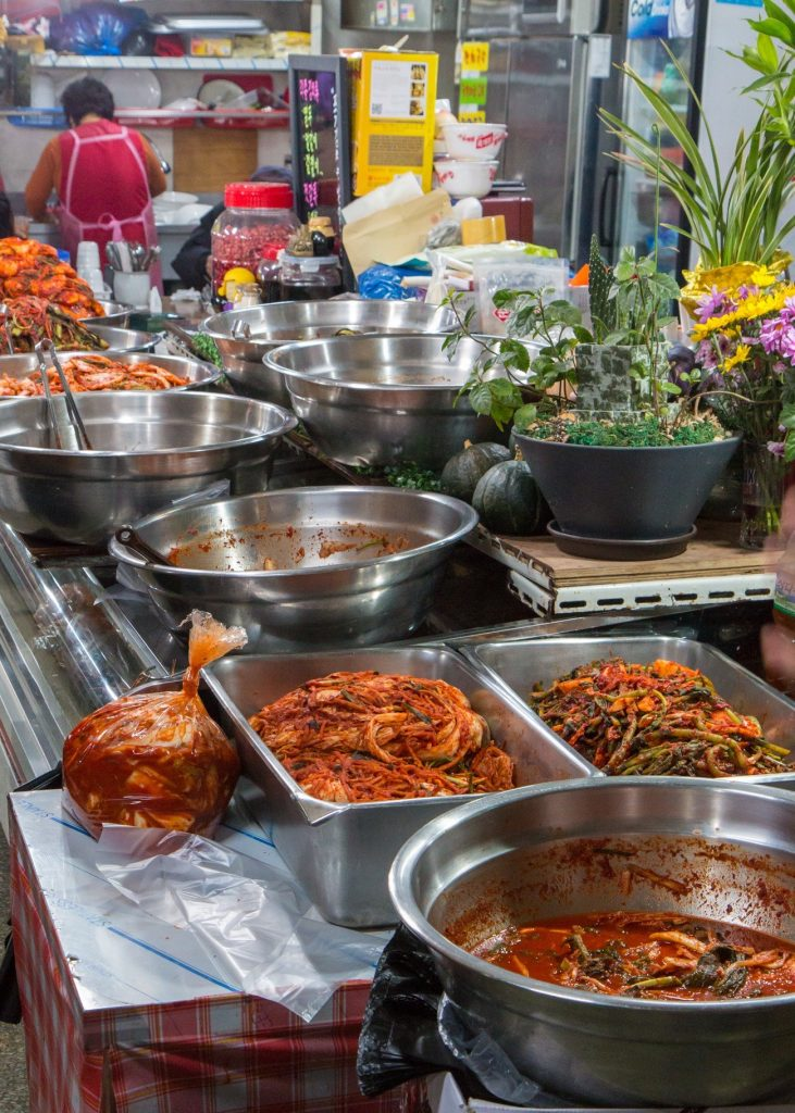 19 Must Eat Street Food and Korean Dishes in Seoul - La Jolla Mom