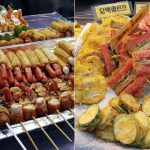 Korean Street Food to Try When Visiting Seoul
