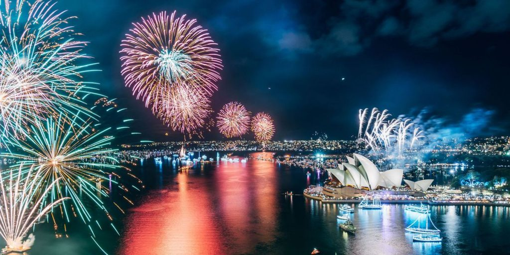 The 20 Best Cities to Celebrate New Year's Eve Around the World