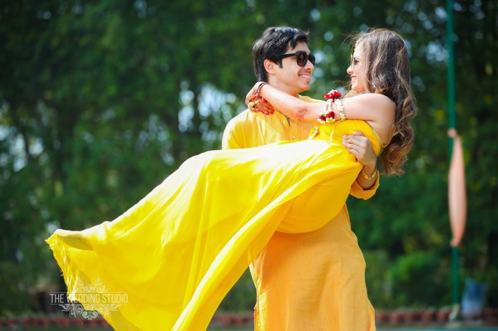 Say Goodbye to Creative Pre Wedding Photoshoot Anxiety With These Steps