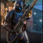 Cool Stuff: Hot Toys Heavy Infantry Mandalorian Figure Takes to the Skies /Film
