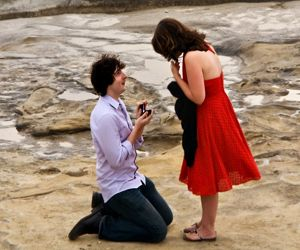 5 Creative and Unique Marriage Proposal Ideas