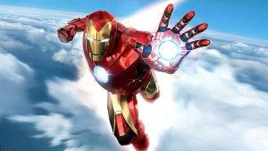 Marvel's Iron Man VR Launches February 28th, 2020 on PlayStation 4 (PSVR)