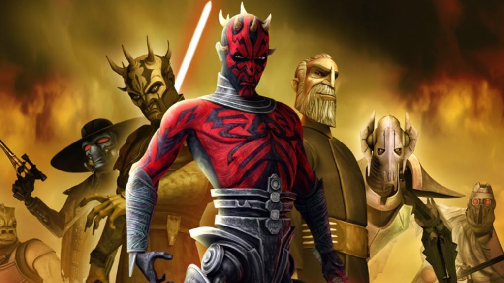 Top 10 Star Wars: The Clone Wars Episodes - YouTube