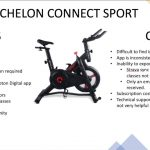 Echelon Connect Sport Review - YouTube