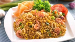 Best Indonesian Food  Visit Indonesia - YouTube