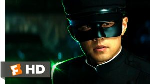 The Green Hornet (2011) - The Good Half of the Team Scene (7/10)  Movieclips - YouTube