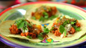 Top 10 Mexican Foods - YouTube