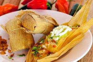 Top 20 Foods To Try In Mexico