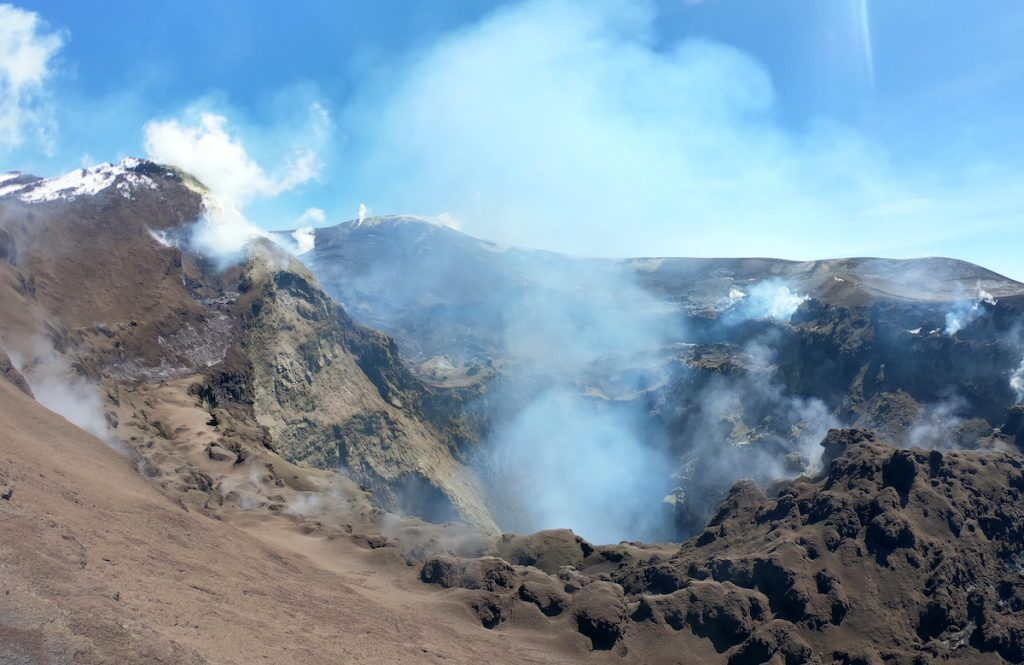 The Best Guide to Hiking Mount Etna  The Planet D