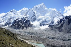 Mount Everest Summit Reached by Foreign Climbers for First Time in Two Years - Condé Nast Traveler
