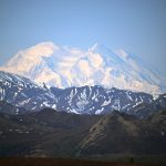Barack Obama To Give Mount McKinley Back Its Native American Name