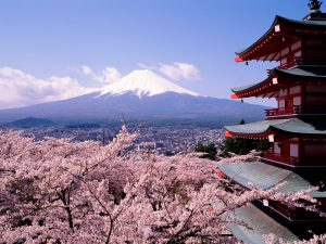 Researchers say Mount Fuji may erupt if earthquake causes cracks within the volcano  The