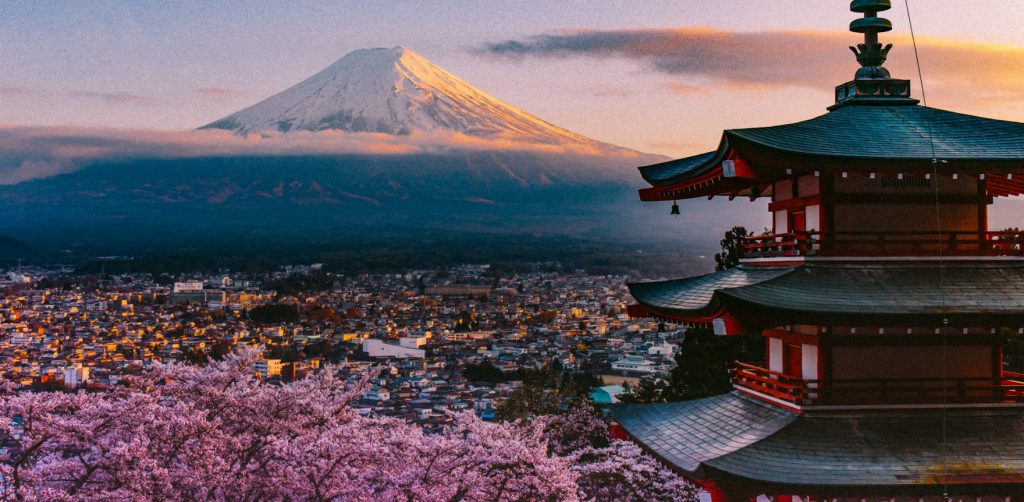How to Hike Mt. Fuji in a Weekend - Passion Passport