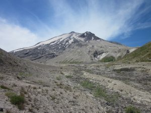 Mount St Helens eruption: Missing magma is east of volcano
