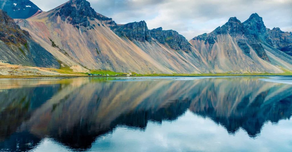 30 jaw-dropping pictures of Nordic landscapes