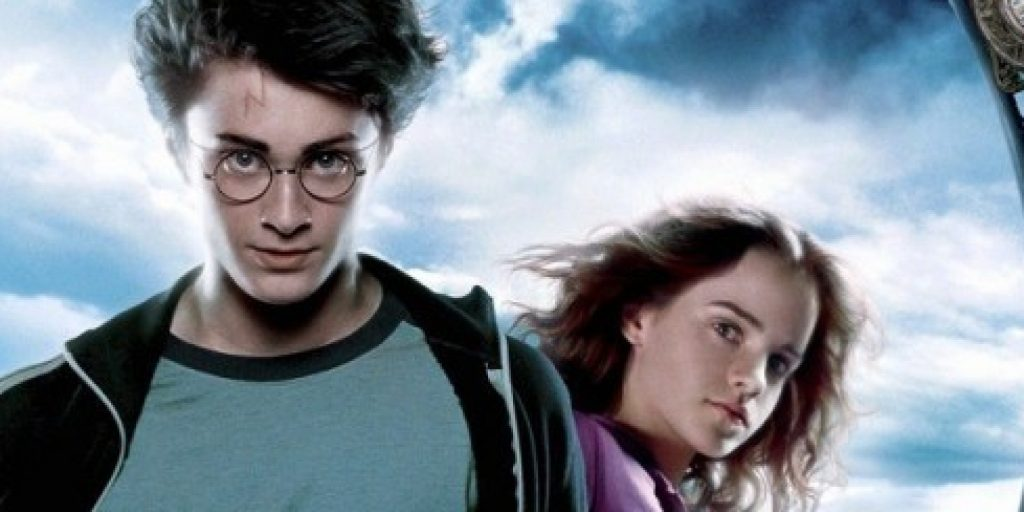 Here Is How A Secret 'Sex Scene' Ended Up In A Harry Potter Movie  HuffPost