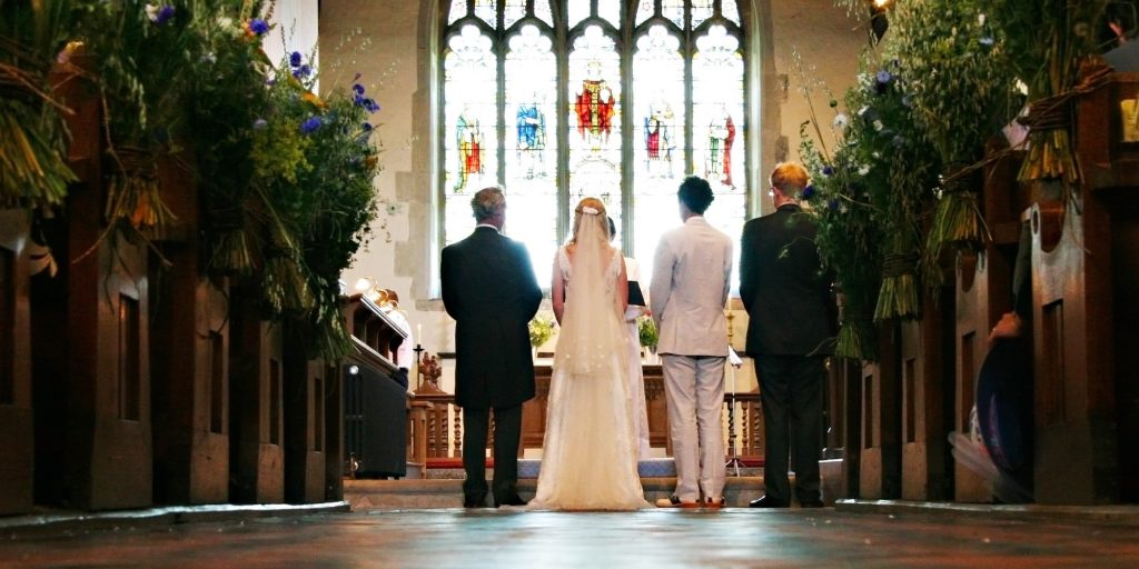 9 Ways to Include Family in Your Wedding Ceremony  HuffPost
