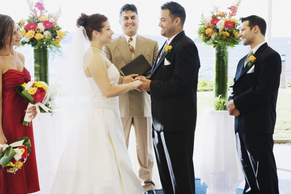 10 Questions to Ask When Interviewing an Officiant  HuffPost