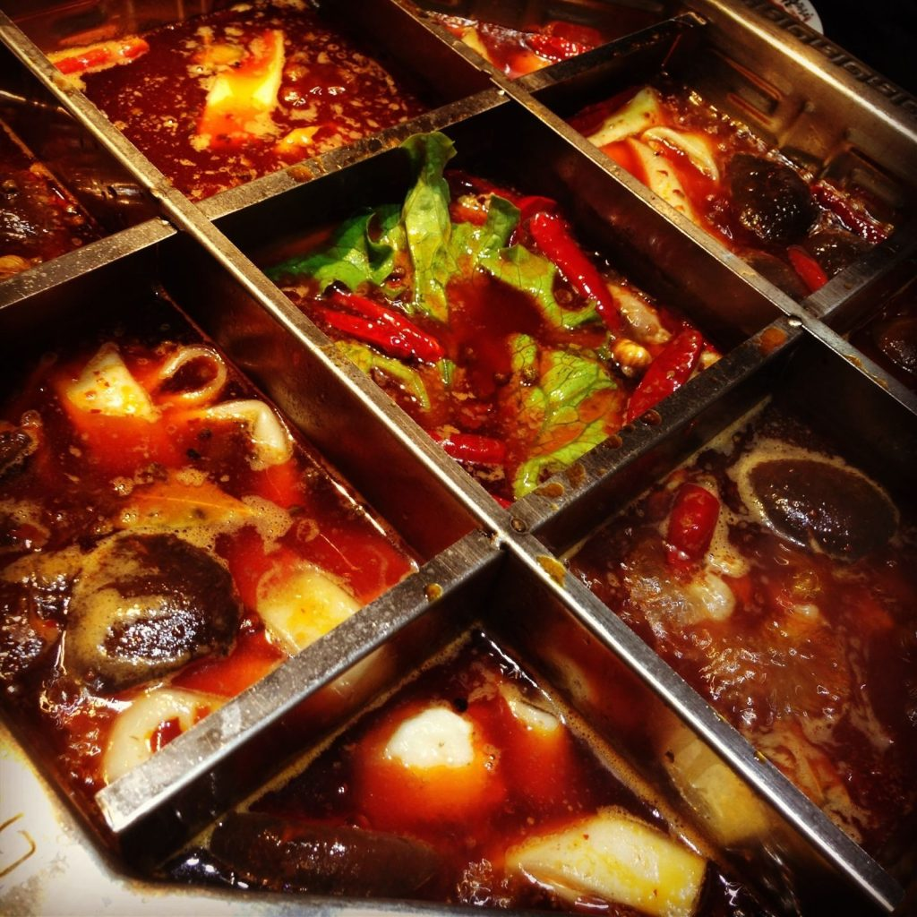 Enjoy the Hot & Spicy Food in China - Easy Tour China